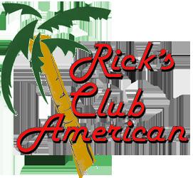 Rick's Club American